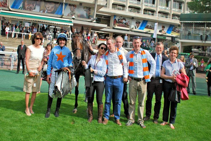 Auteuil 21st May